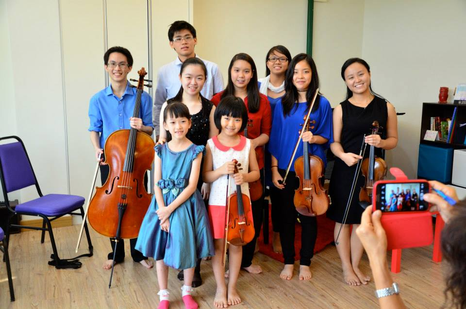 11th Open Recital Features Many Gifted Youngsters